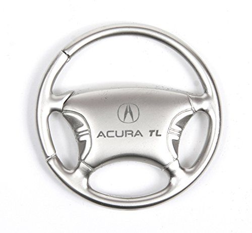 Au-Tomotive Gold, INC. Keychain & Keyring With Acura TL