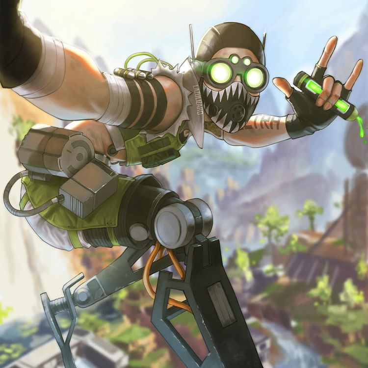 Any Octane Players Out There Apexlegends Apex Legend Octane