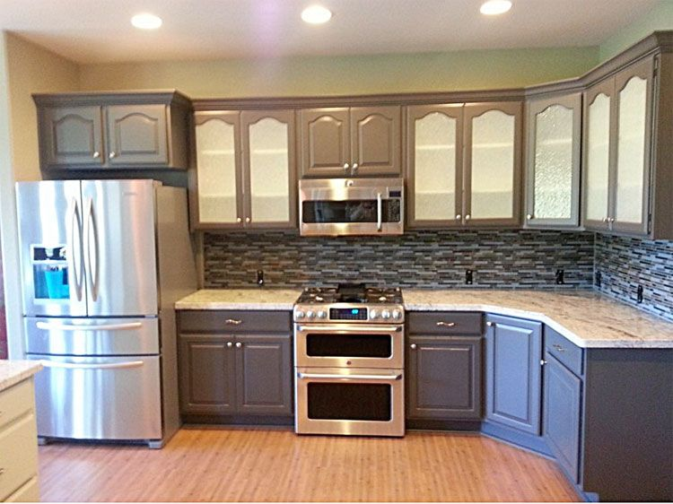 Professional Cabinet Painting Service in Las Vegas Nevada ...