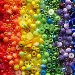 Seed Beads.