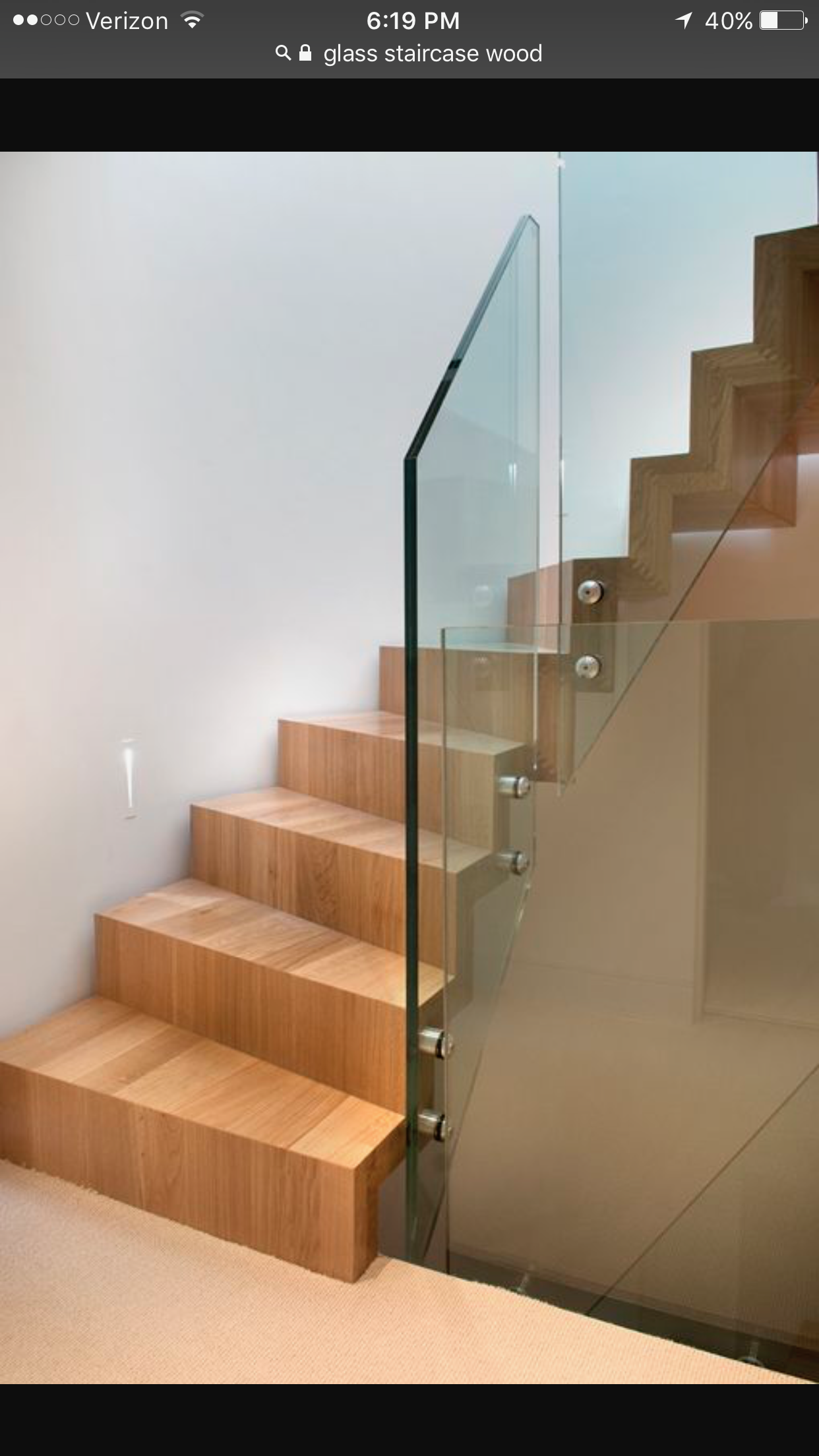 Find this Pin and more on Staircase House Design by CarineAZNAM.