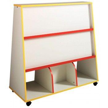 pr sentoirs mobiles biblioth ques mobilier livres albums mobilier enfant biblioth que. Black Bedroom Furniture Sets. Home Design Ideas