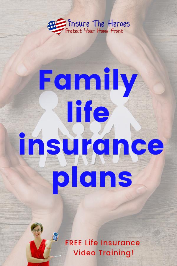 Consumers Often Ask For A Package Life Insurance Policy That