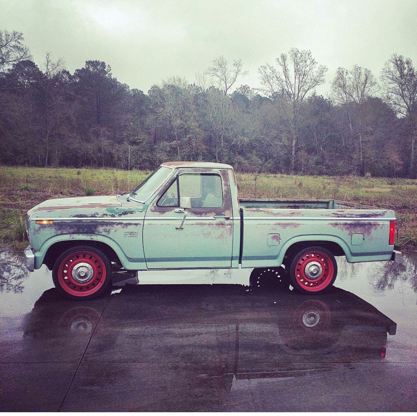 82 Ford F 150 Ford F 150