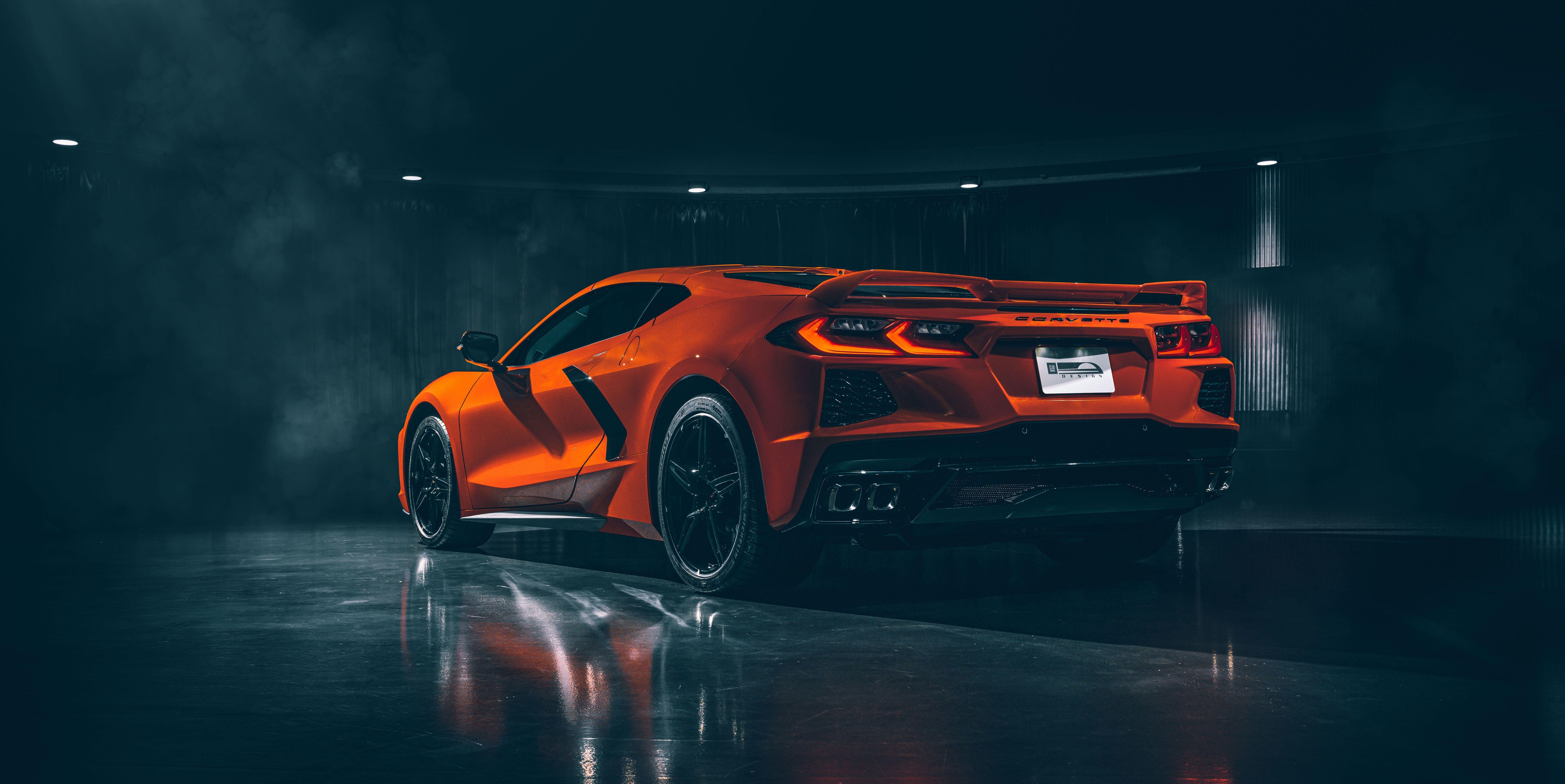 2020 Chevrolet Corvette C8 Red Car Wallpaper 4k Corvette C8 Chevrolet Corvette C8 Chevrolet Corvette
