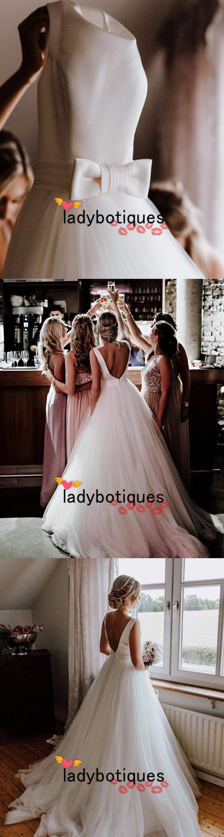 Eelgant white long bridal gown from ladyboutiques weddings