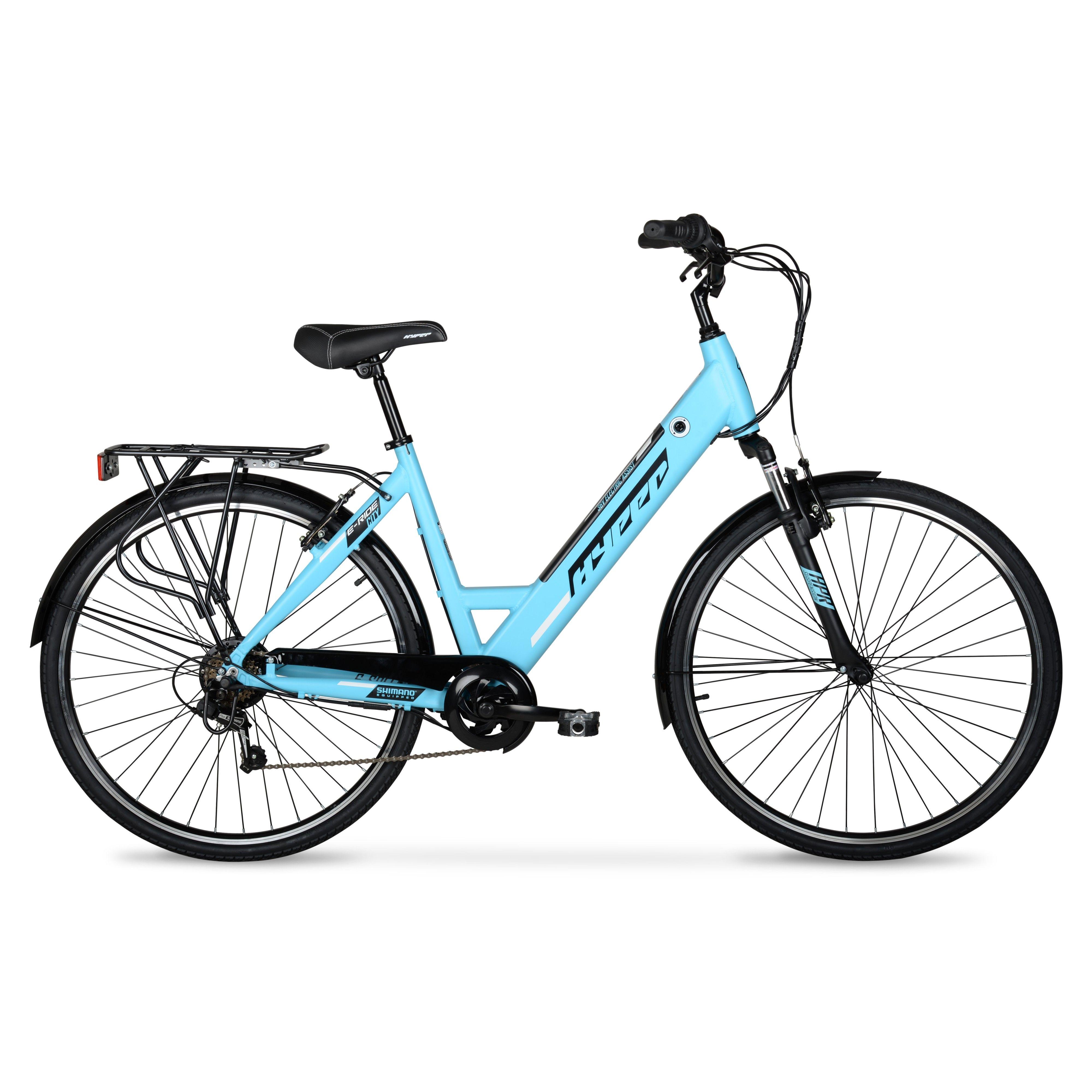 Sports & Outdoors Electric mountain bike, Commuter bike