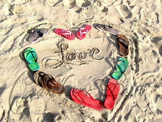 FLip FLop Love.....