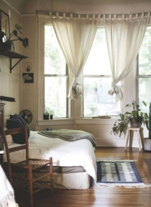 50+ Urban Style Bedroom Ideas_22 | Bedroom Ideas | Pinterest ...