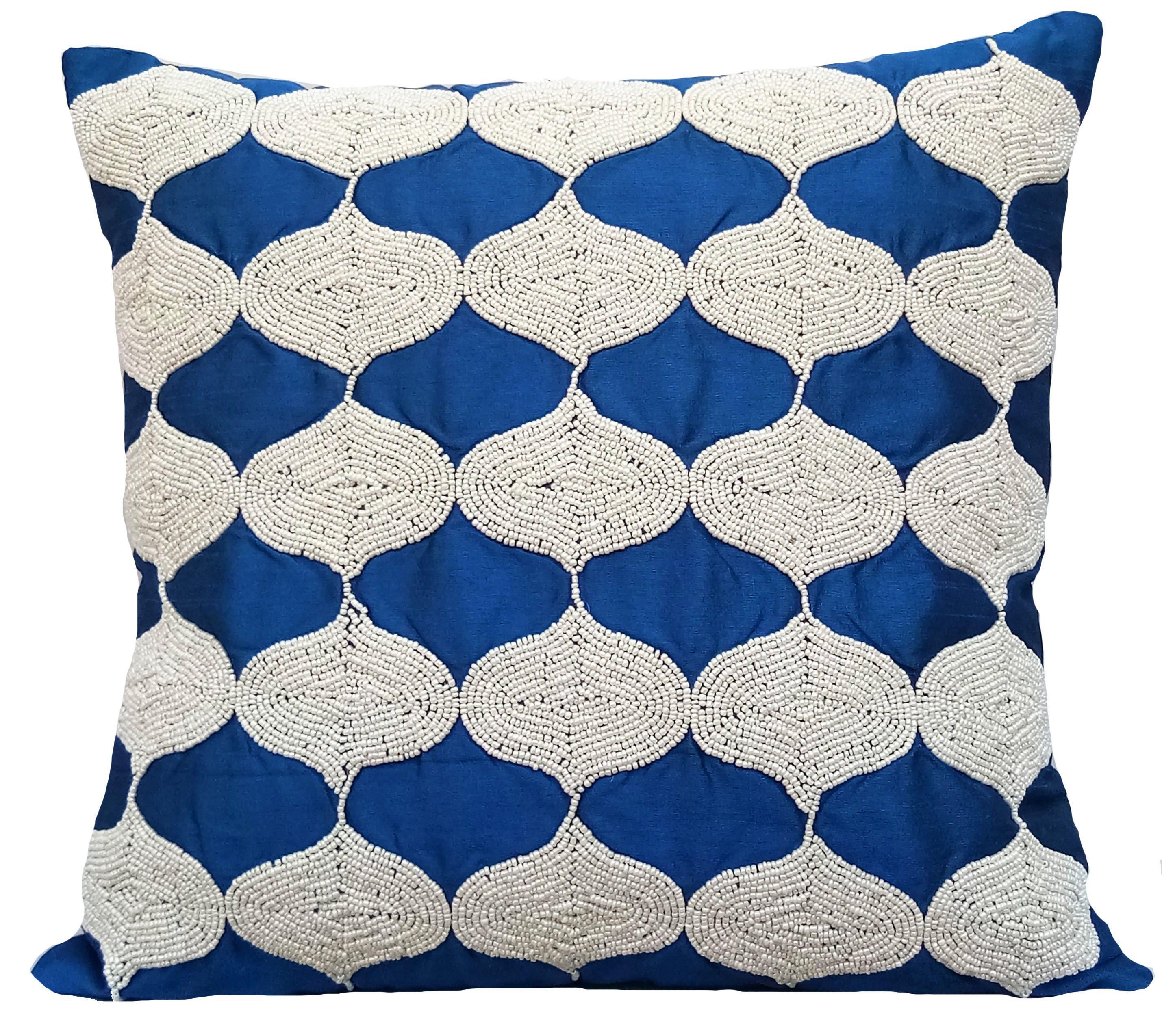quatrefoil pillows beige bedding p quartz comforter tufted pillow rectangle trellis set