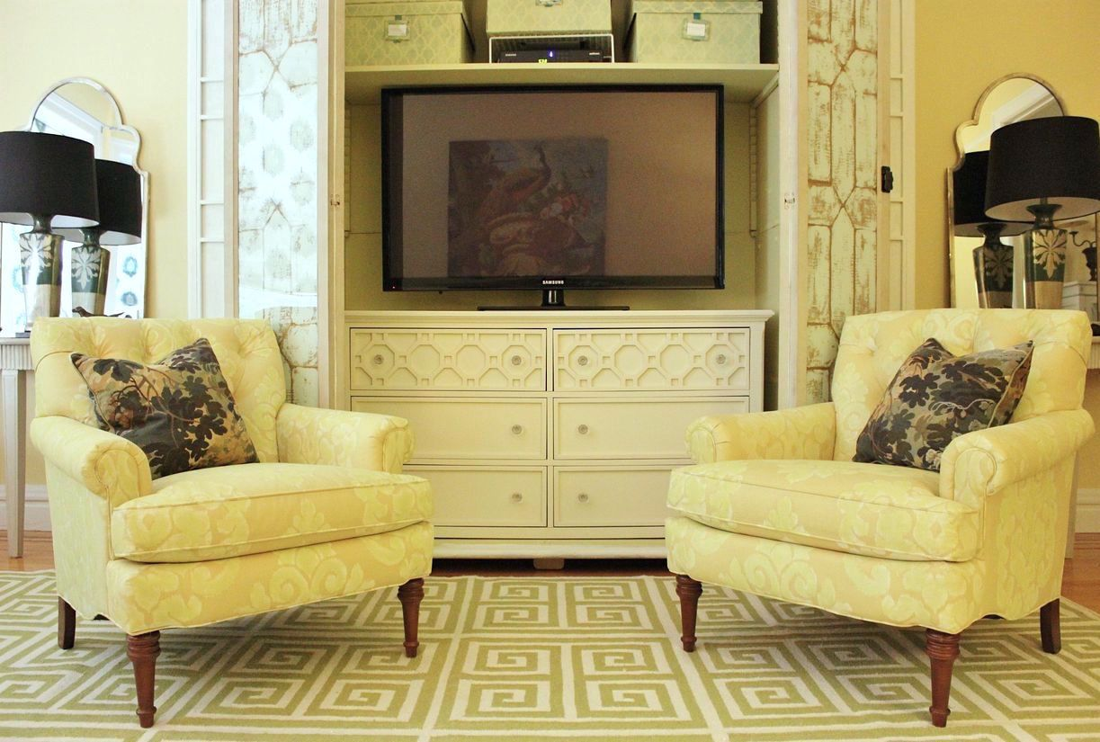 The Best Upholstery Fabrics And Some You Should Never Use! | Bern ...