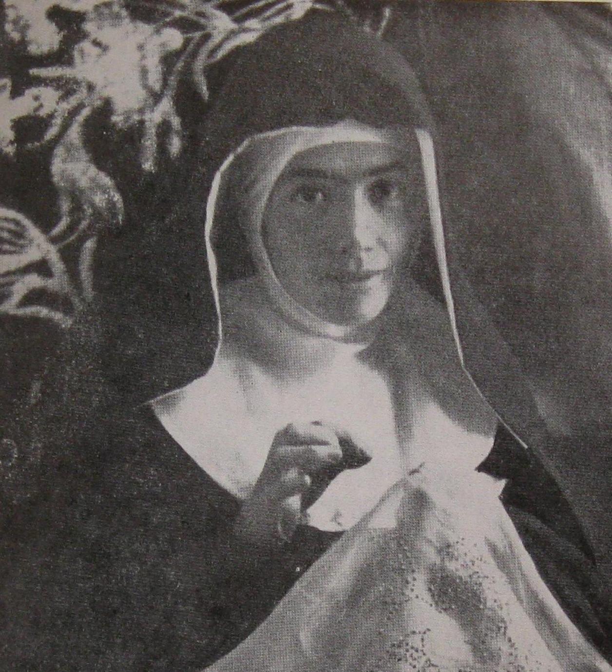 Blessed Elena Aiello Mystic Stigmatic Foundress Catolico Exaltacion De La Cruz