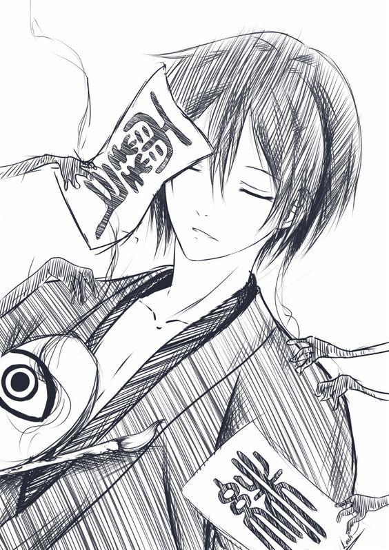 Noragami Yato Noragami Yato Yukine Hiyori Iki Pinterest