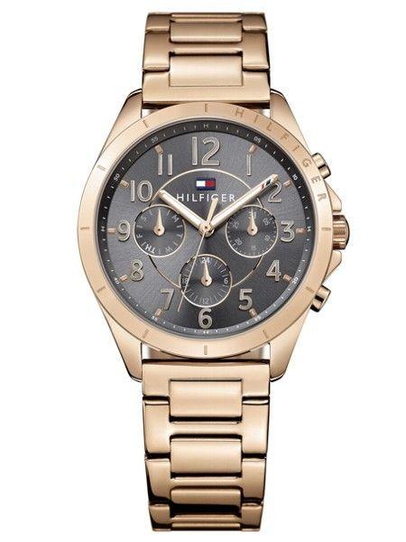 f4a14a4b506 Relógio Tommy Hilfiger Kingsley - 1781606