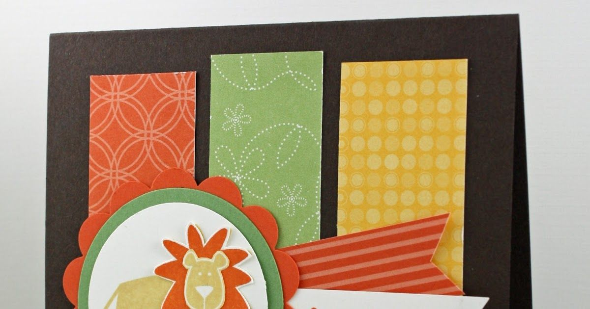 Hi. My name is Rita and I'm addicted to keeping way too many scraps of paper. Is that you, too?  I tried cleaning mine out a bit thi...