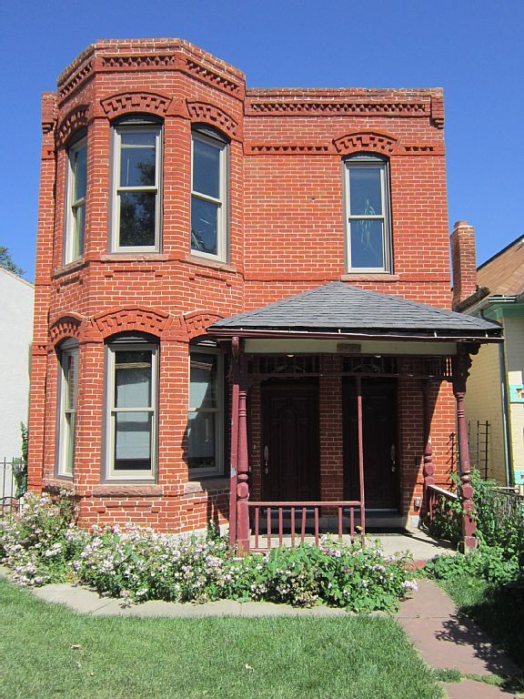 Apartment vacation rental in Denver from