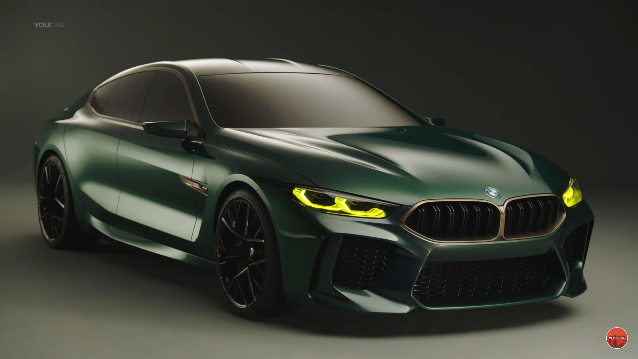 Bmw M8 Gran Coupe Best New Cars Bmw Car Models New Cars