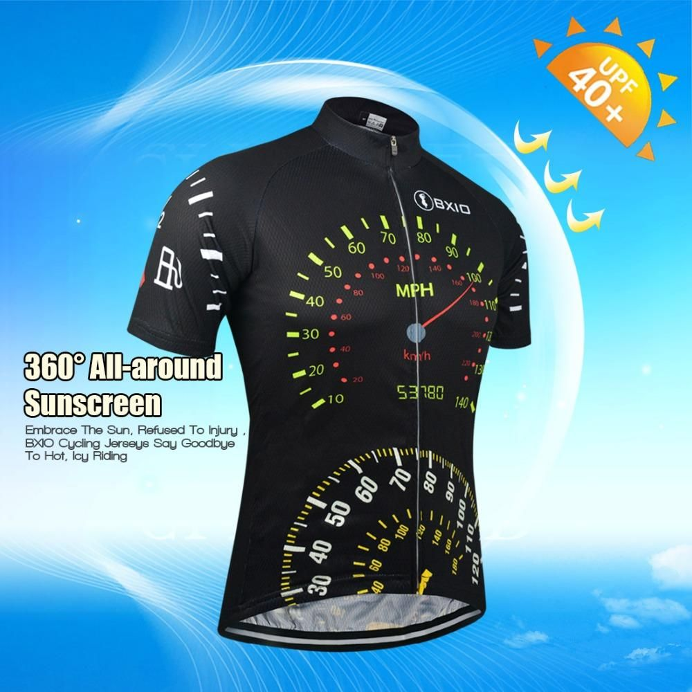 2018 Speedometer Cycling Jersey Cycling jersey, Cycling