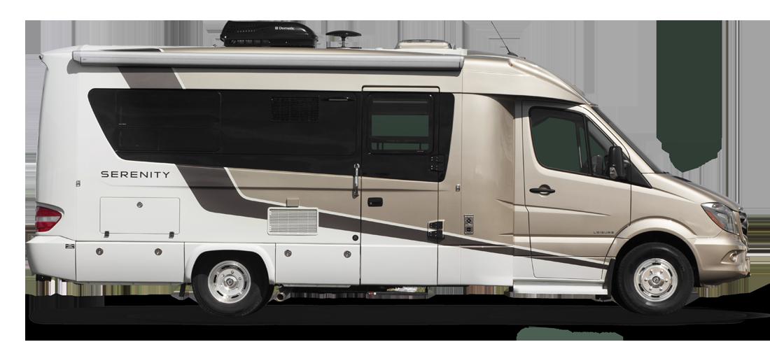 Leisure Travel Vans For Rent >> Serenity Class C Rv Travel Leisure Travel Vans Travel