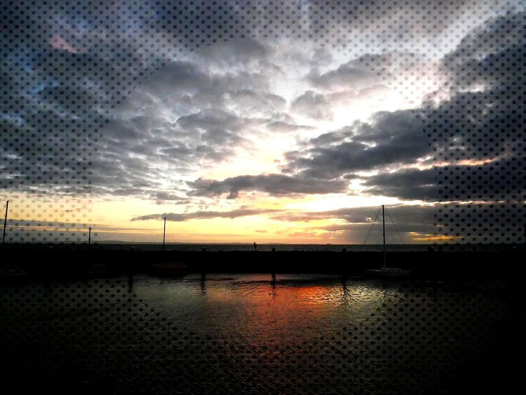 Redcliffe Jetty - -