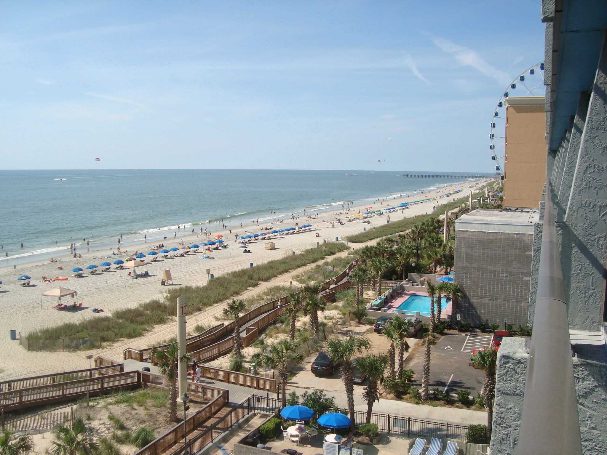 Myrtle Beach My Wanted To Take Me Here When We Were In Columbia Sc For Basic Training Graduation