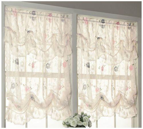 Emporio Armani Classic Watch Balloon Shades Dream Decor Curtains