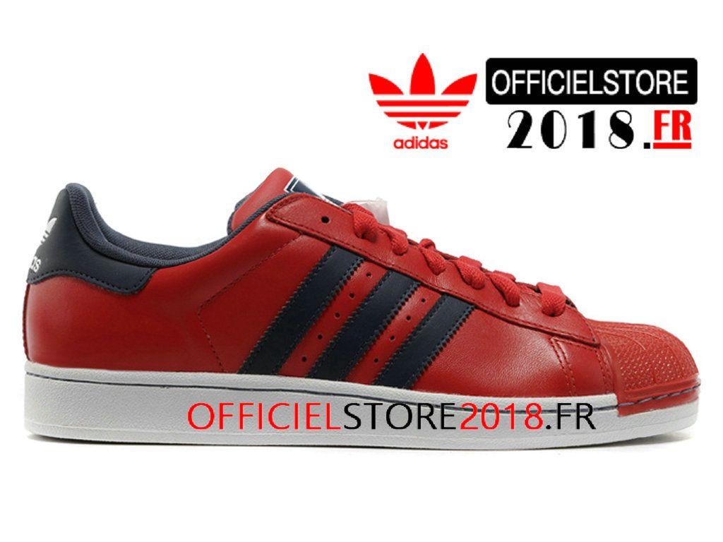 chaussure rouge chaussure rouge superstar superstar adidas