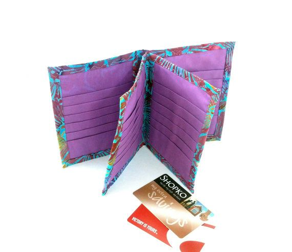 Wallet credit card holder organizer with 36 slots cotton fabric wallet credit card holder organizer with 36 slots cotton fabric women ladies business card book receipts coupons eva clements bananabunch colourmoves Image collections