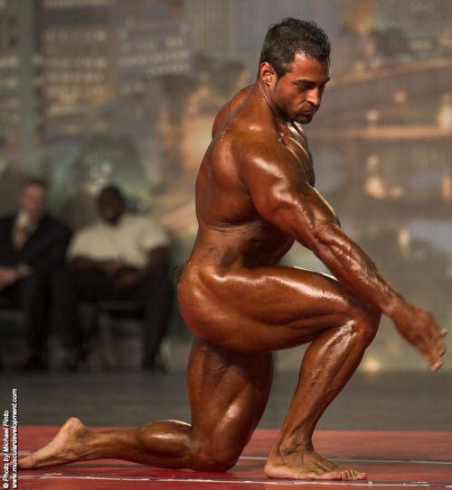 Mark alvisi naked