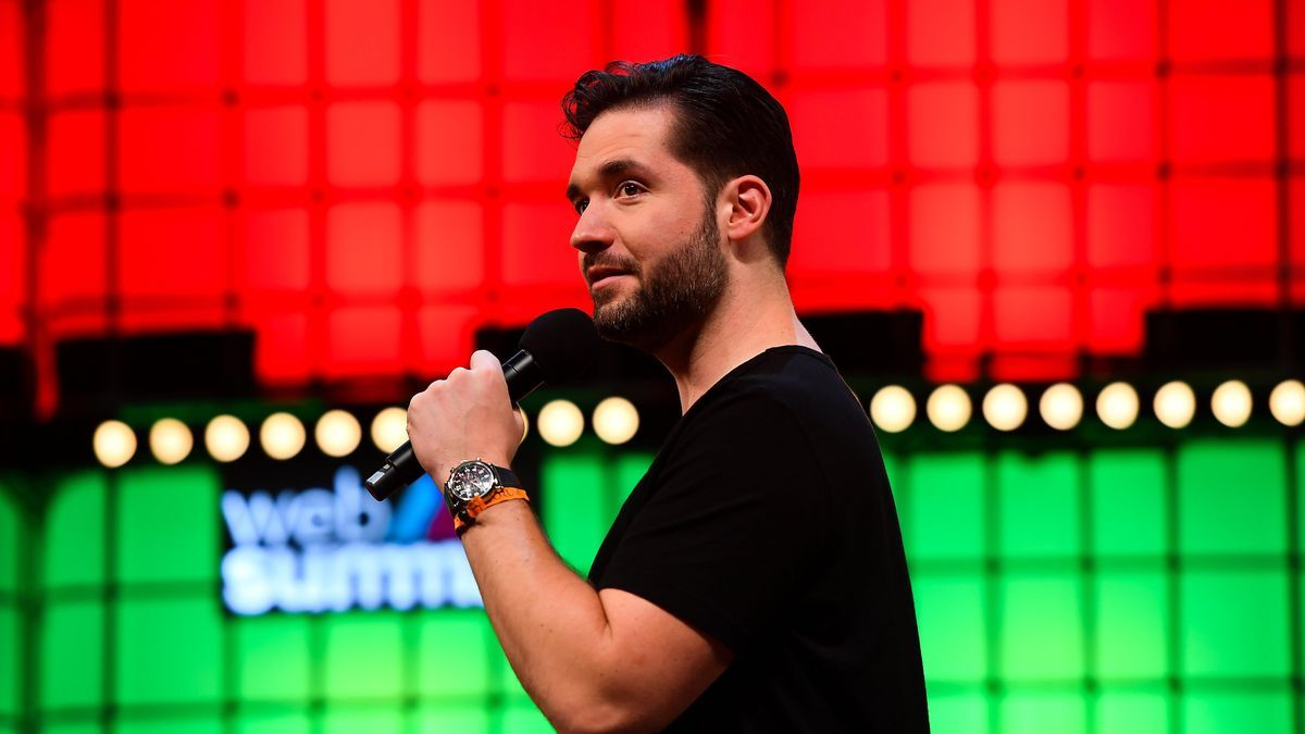 Alexis Ohanian's Bet On Small Businesses And America's