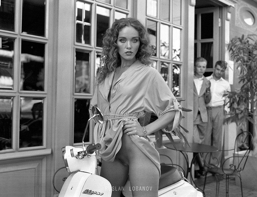 ruslan lobanov | Mooie vrouw, Vrouw