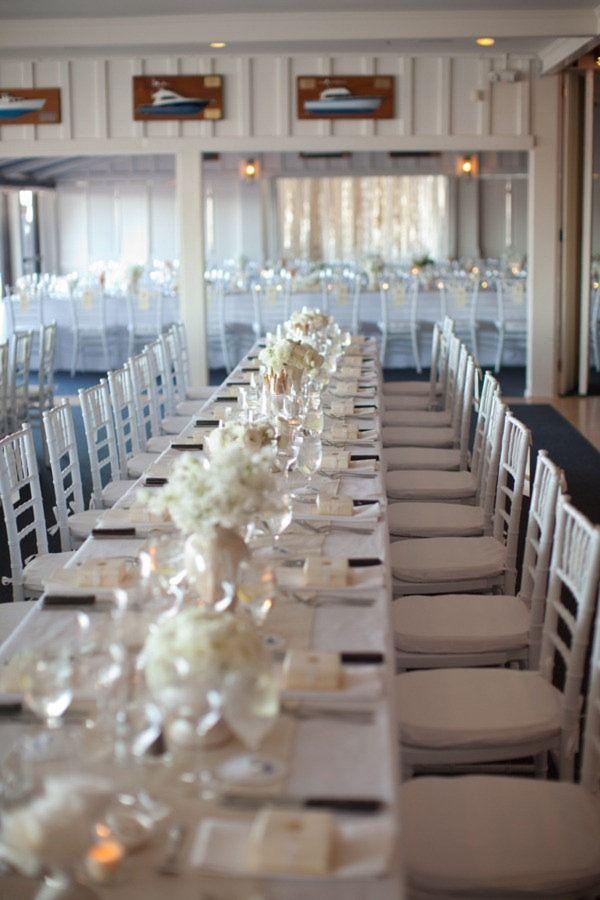 Newport Harbor Yacht Club Wedding By Studio 28 Photo