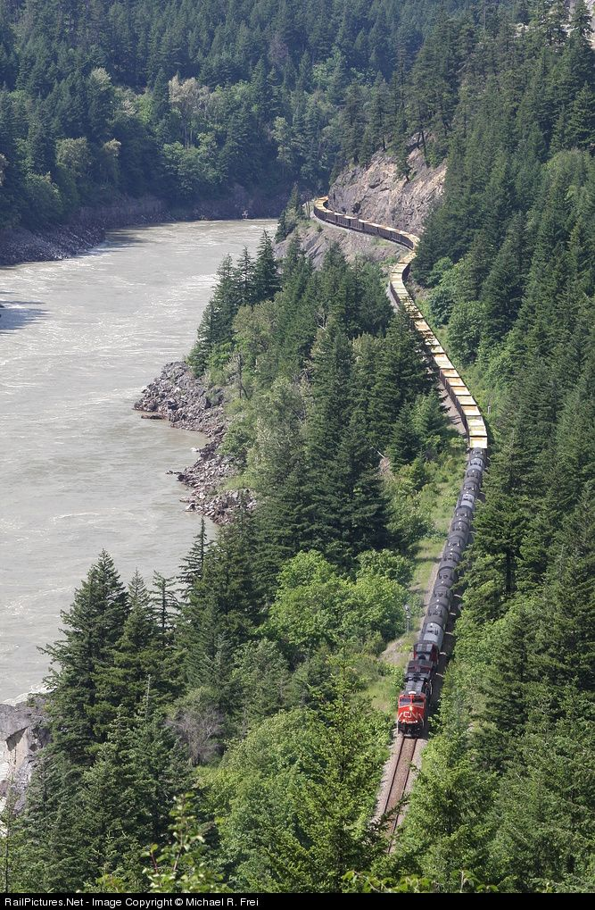 Pin by Aaron Dickson on Freight Cars Canadian national