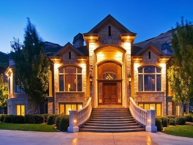 3 595 000 349 E Oak Forest Dr Salt Lake City Ut 84103 Property