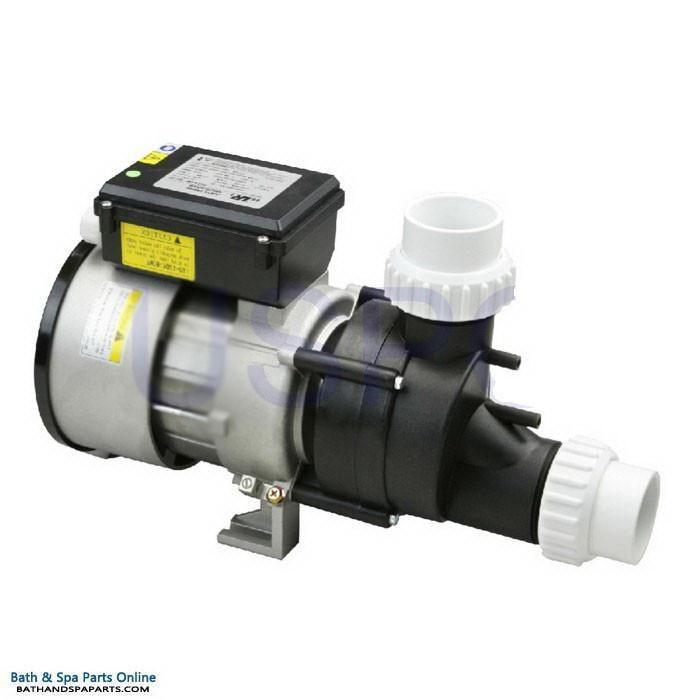 Balboa 1 5 Hp Power Wow Bath Pump 12 Amps Air Switch Cord 2