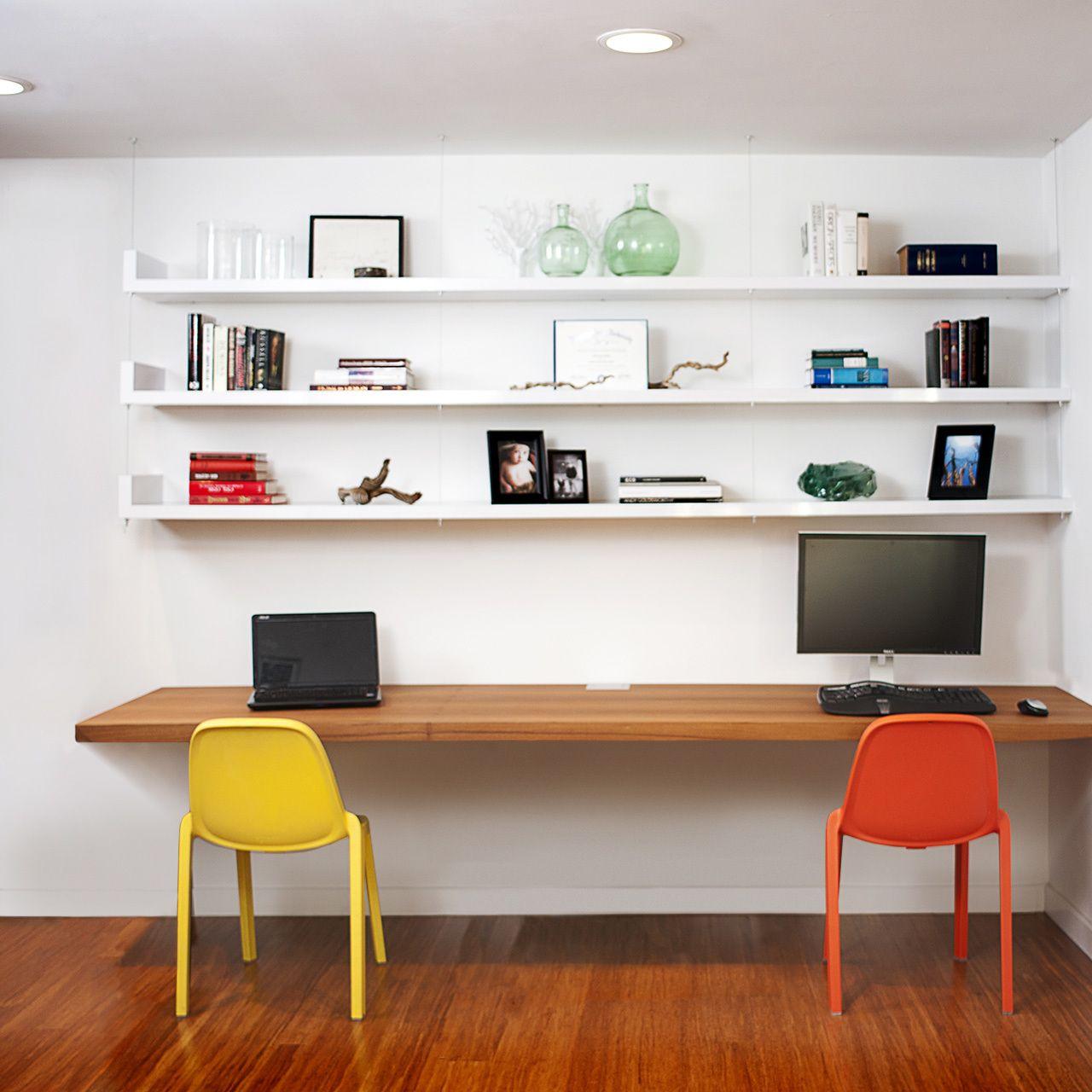 Yuri Hd Desk Bracket Square Rod Home Office Decor Home Office