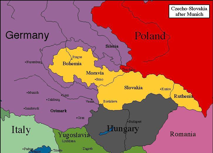 World War II Maps maps Pinterest - new world map online puzzle