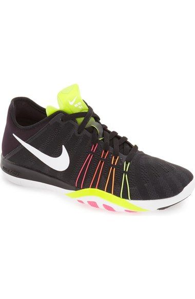 992c40e62c3e4 Nike  Free TR 6 OC  Training Shoe (Women) available at  Nordstrom ...