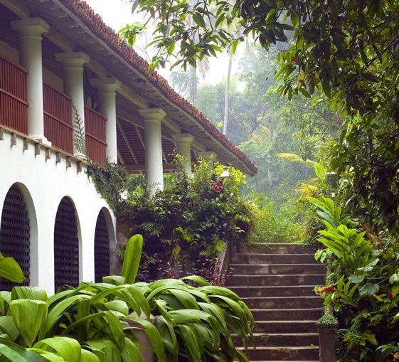 The Kandy House Hotel, Kandy, Sri Lanka