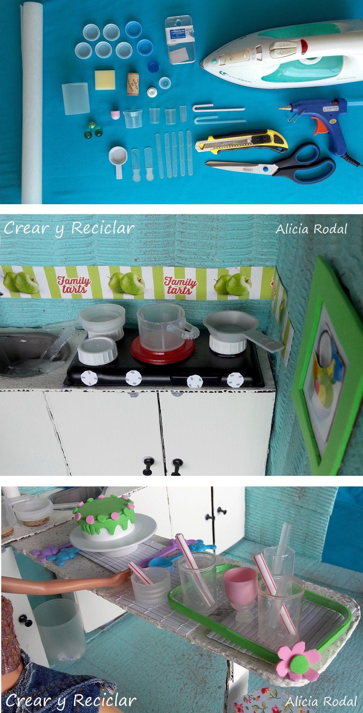 c mo hacer platos vasos copas tazas esponja de fregar frutero bandeja ollas sartenes. Black Bedroom Furniture Sets. Home Design Ideas