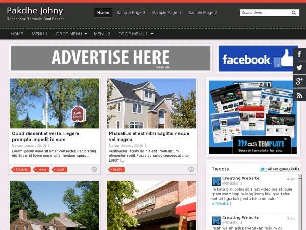 Freebloggertemplates and templates blogspot blogger templates 1 blogger templates 1 2 3 4 pronofoot35fo Images