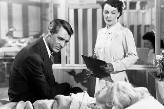 """Cary Grant in """"People Will Talk"""""""