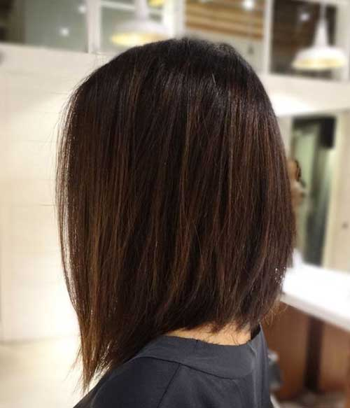 25 Best Long Bob Haircuts For Women With Images Long Bob Haircuts Long Hair Styles Hair Styles