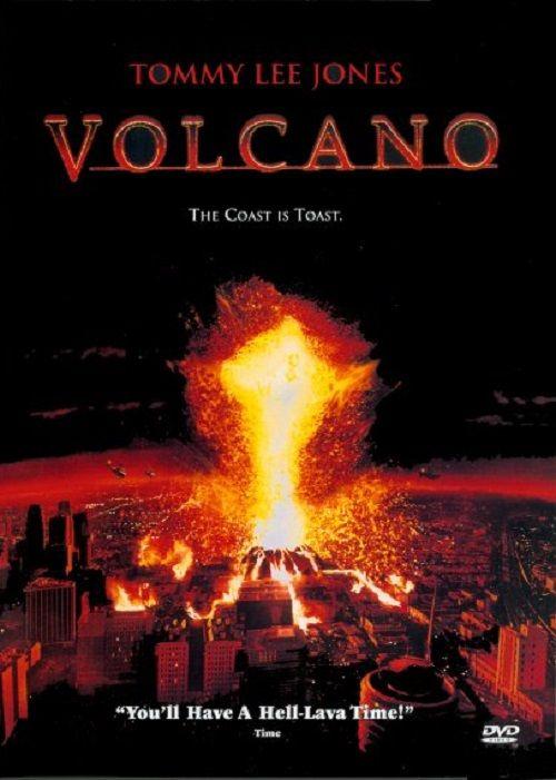 Volcano 1997 Films Complets Film Streaming Film