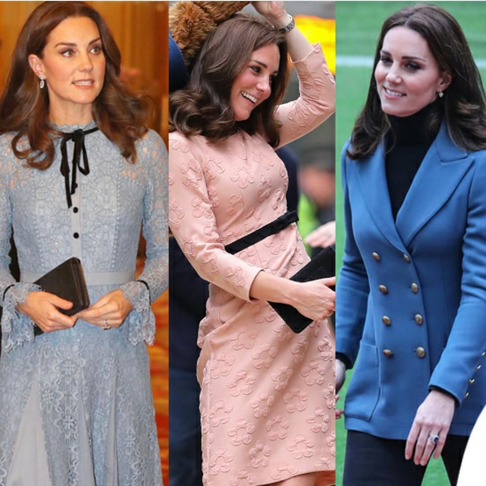 I think Catherine is great! | Heroes | Pinterest | Kate middleton ...