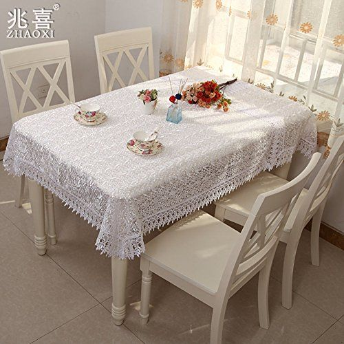 Lace Table Cloth Table Cloth Oblong Fabric Table Cloth European Style Square Table Cloth And Desk Cover Desk Covering C Square Tables Desk Cover Table Cloth