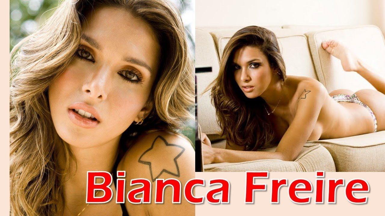 Bianca Freire | Transgender update