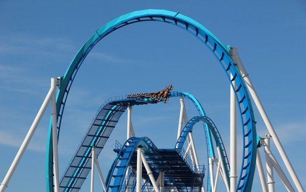 Secrets Of The World S Best Amusement Park Cedar Point Roller Coaster Amusement Park Rides