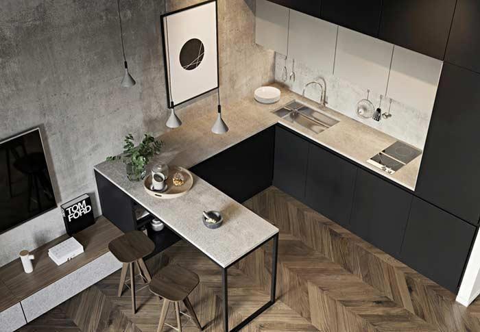 Photo of #kitchendecorapartment