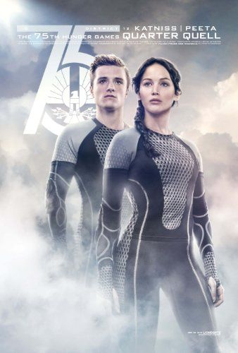 "Hunger Games: Catching Fire (2013) Movie Poster Reprint 13"" x 19"" Borderless SHIPS FLAT! Katniss Peeta Quarter PS,http://www.amazon.com/dp/B00GLLMLL8/ref=cm_sw_r_pi_dp_OYpetb0YJWRN6J5E"